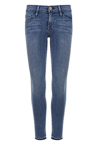 Frame Denim Le Skinny Crop