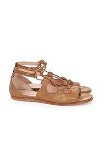 IRIS Gladiator Sandals