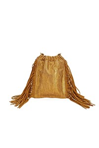 Jerome Dreyfuss Gary Fringe Bag